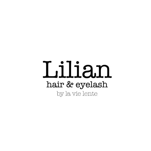 Lilian hair&eyelash