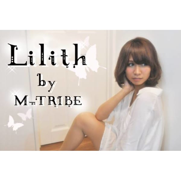 Lilith by M-TRIBE