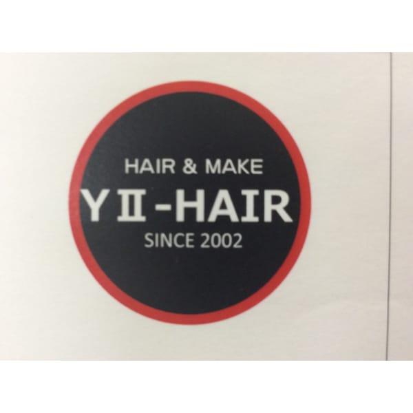 Y2-HAIR