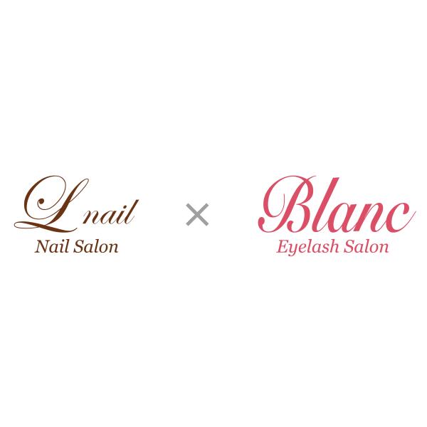 Lnail × Blanc アリオ橋本店