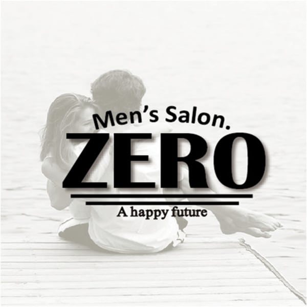 Men's Salon ZERO心斎橋店