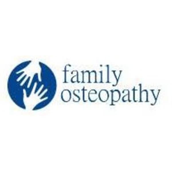 family osteopathy
