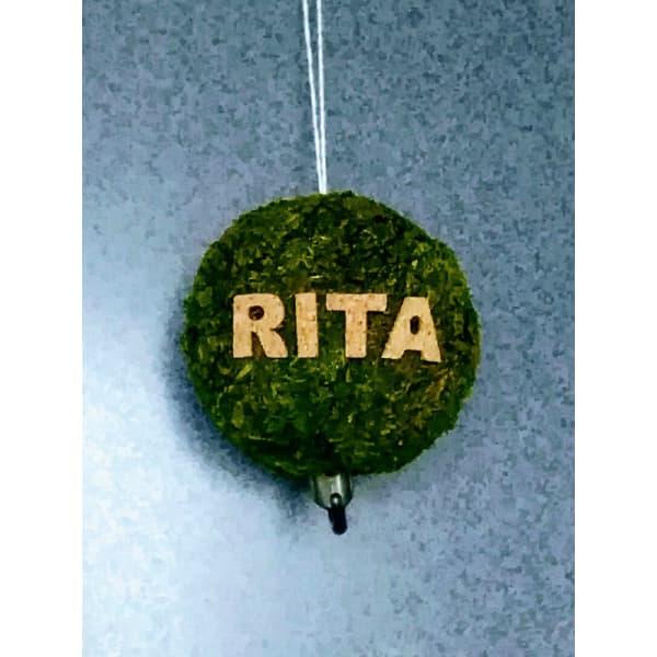 プライベートアロマサロン Rita