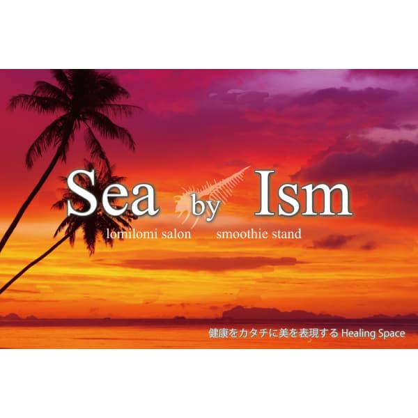 Lomi Lomi salon Sea by Ism