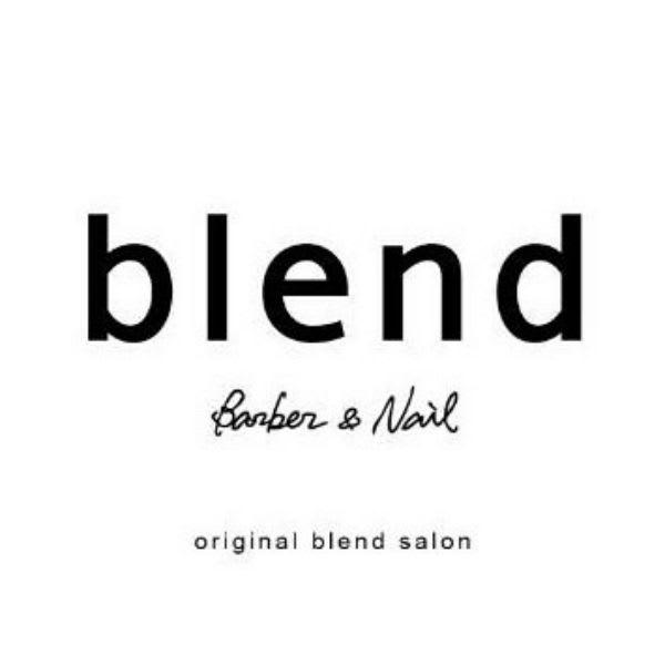 Barber&Nail blend