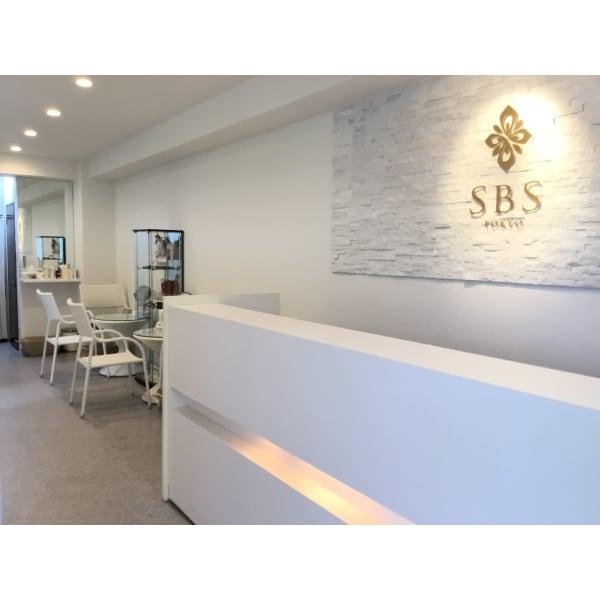 SBS TOKYO 那覇店