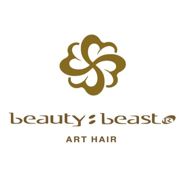 beauty:beast 一宮