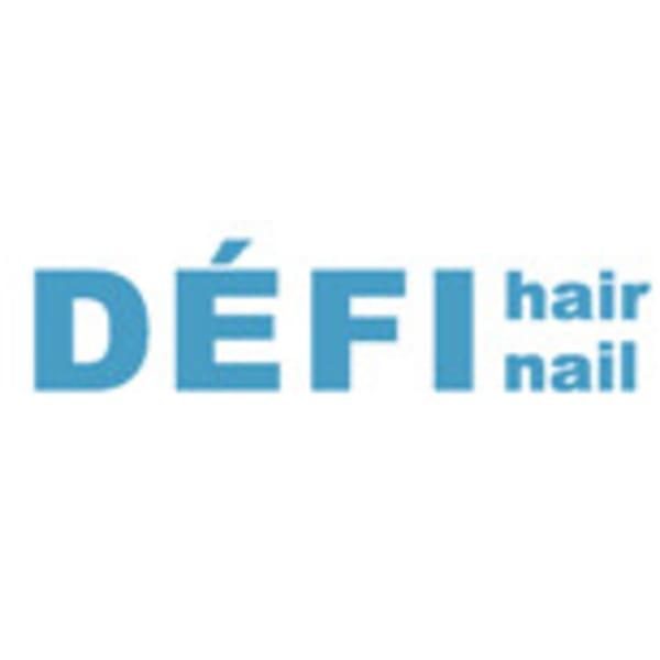 DEFI hair&nail
