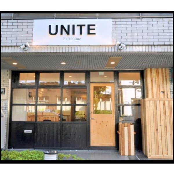 UNITE hair home