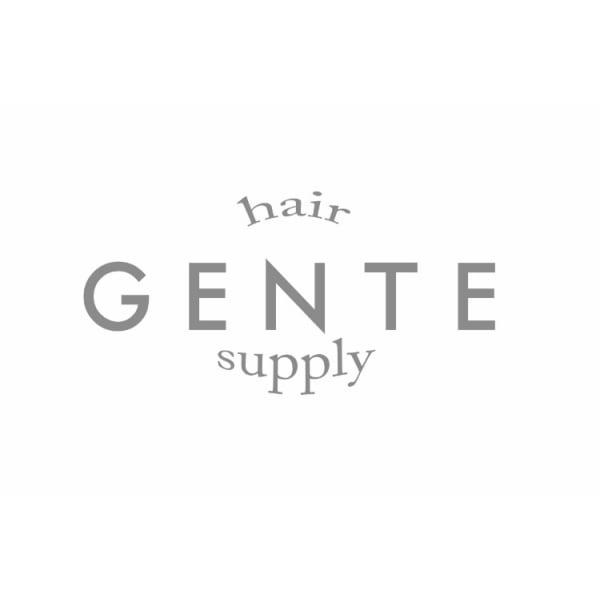 GENTE hair supply