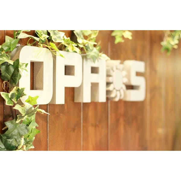 OPAS HairDesign