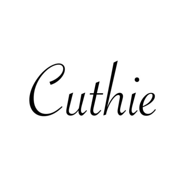 Cuthie 本店