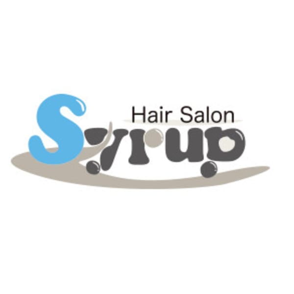 Hair Salon Syrup