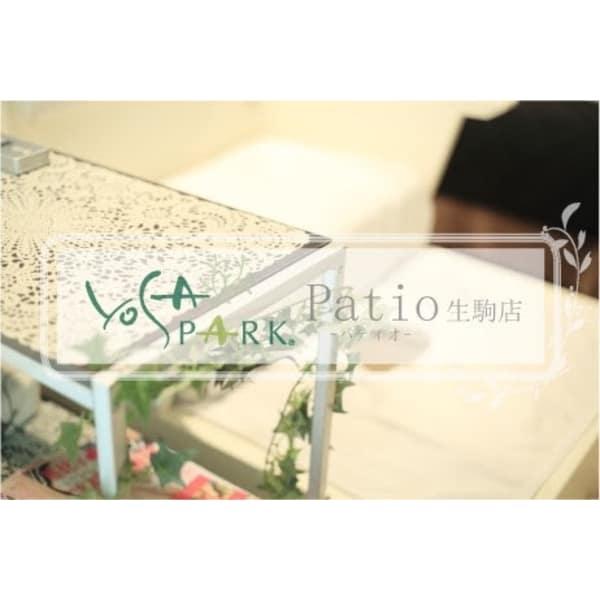 YOSA PARK Patio 生駒店