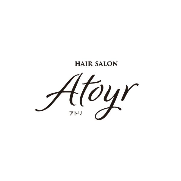 阿倍野の美容院(美容室) | Atoyr