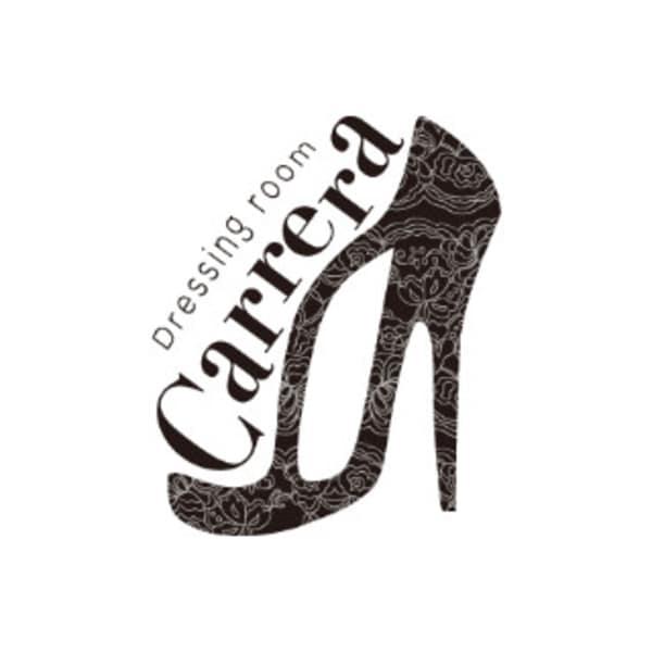 Dressing room Carrera