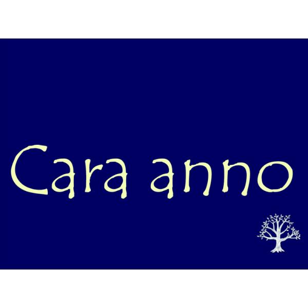 カーラアンノ