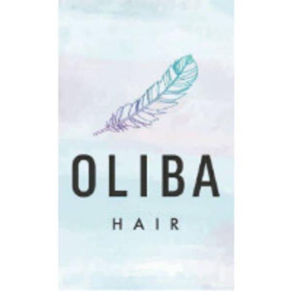 OLIBA HAIR