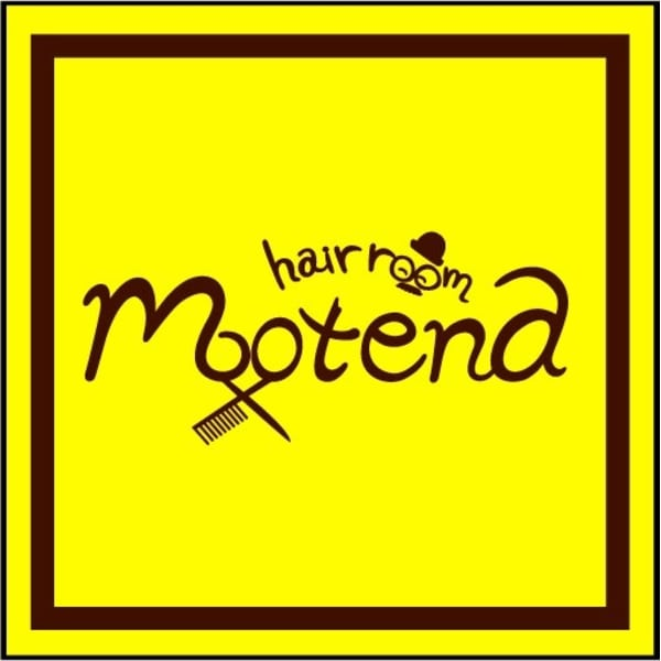hair room motena 日暮里店