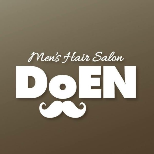 Men's HairSalon DoEN