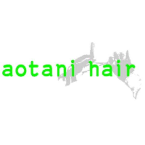 aotani hair 御所南店