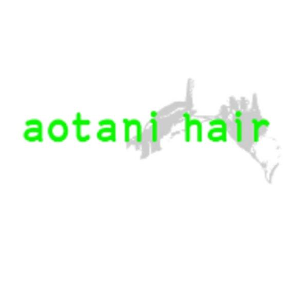 aotani hair 東向日店