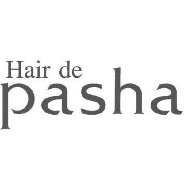 Hair de pasha