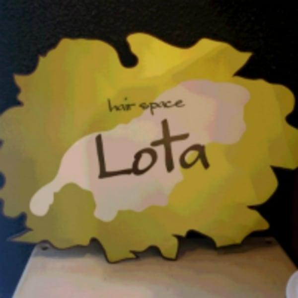 hair space Lota