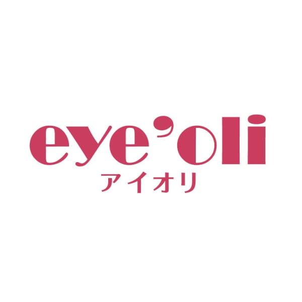 eye' oli