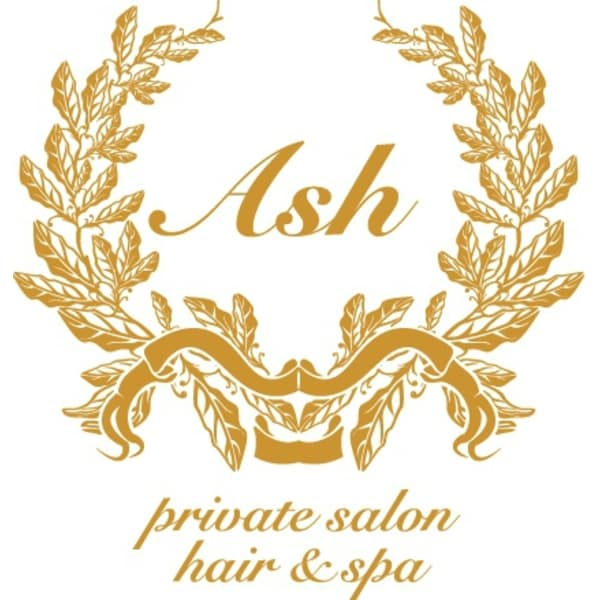 hair & spa my ash be'
