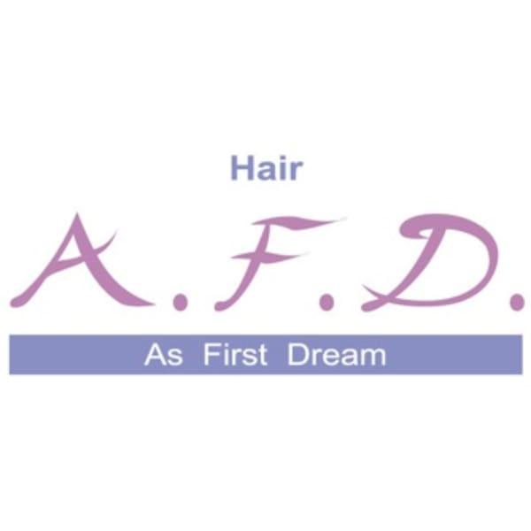 美容室A.F.D.