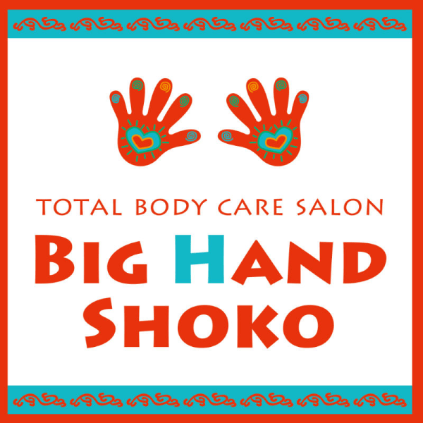 BIG HAND SHOKO