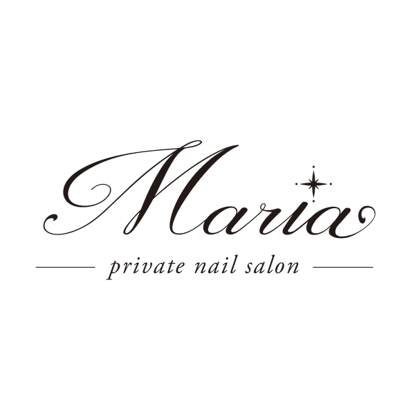private nail salon MARIA