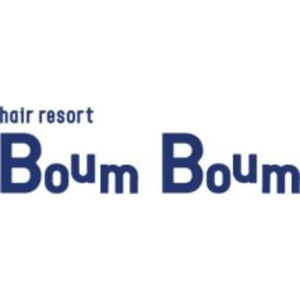 hair resort BoumBoum kasuga