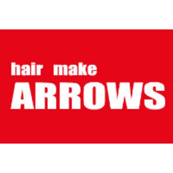 HAIR MAKE ARROWS
