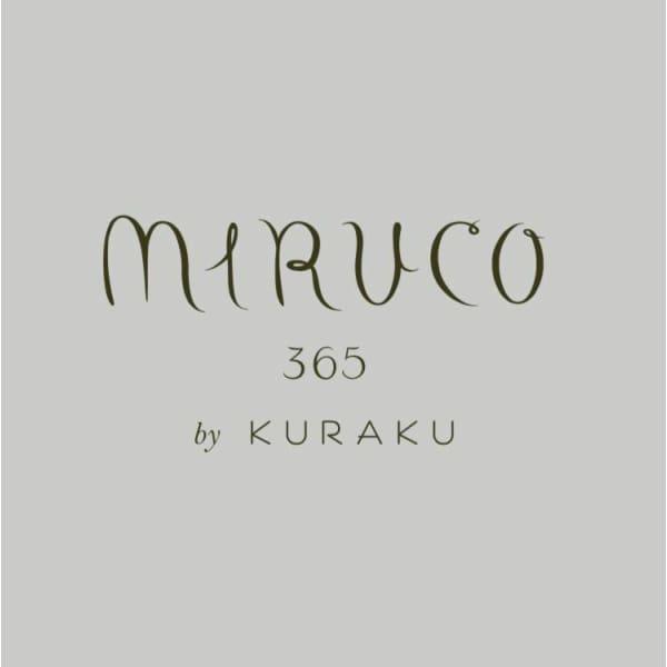 MIRUCO by KURAKU