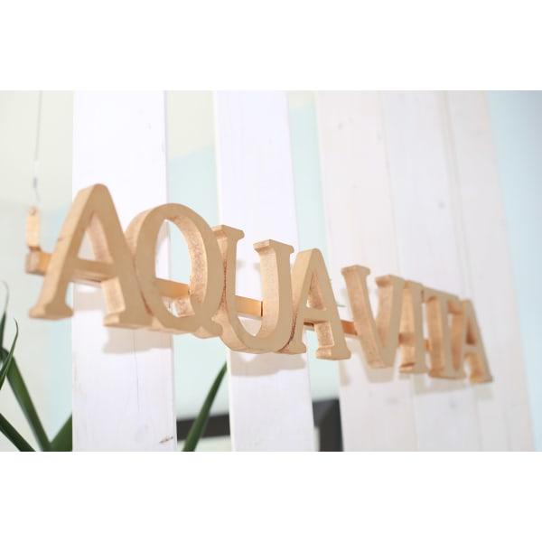 ホリスティックケアサロン Aqua vita