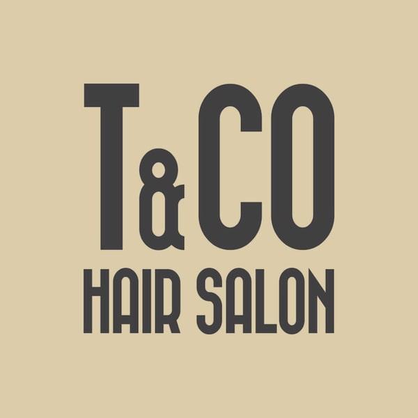 T&CO HAIR SALON ティーアンドコー