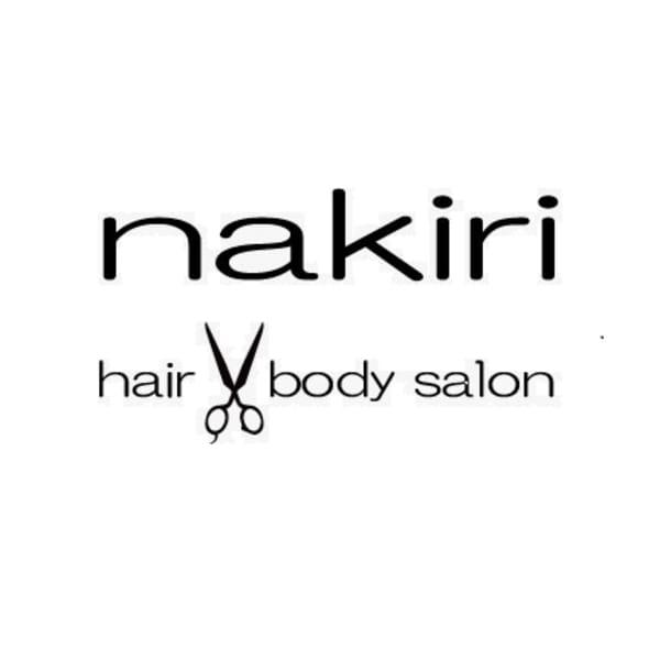 hair&bodysalon nakiri