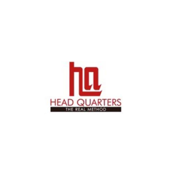 HEAD QUARTERS 北口店