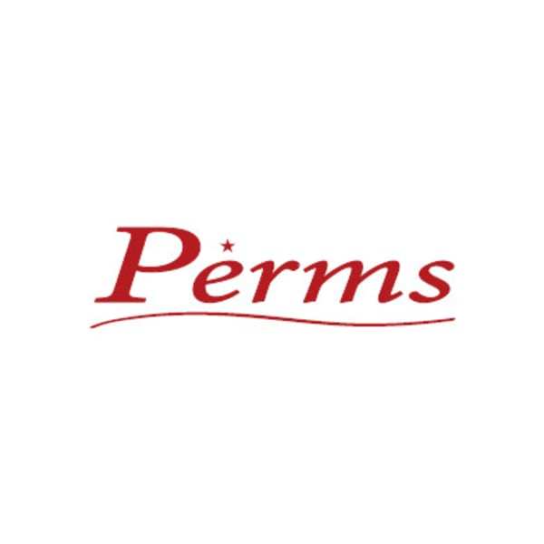 美容室 perms