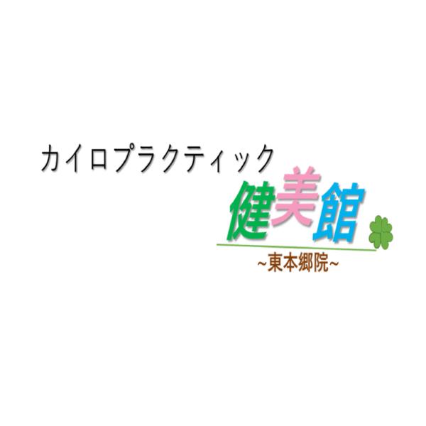 カイロプラクティック健美館 ~東本郷院~