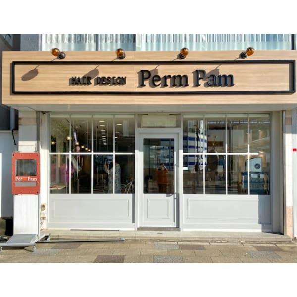 Perm Pam 熊谷店