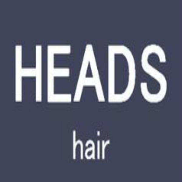 HEADS・hair