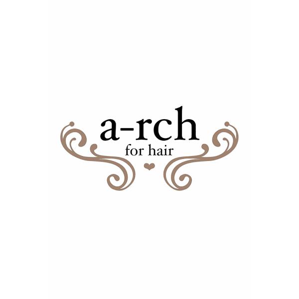 a-rch for hair