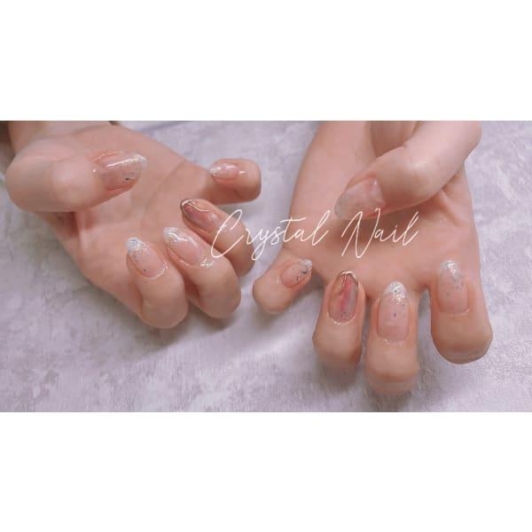ネイルサロン&スクール Crystal Nail