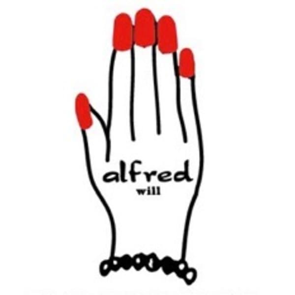 alfred will