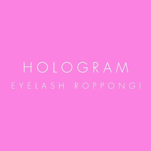 HOLOGRAM Eyelash Roppongi