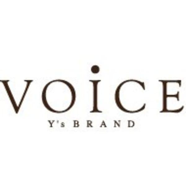 VOiCE Y's BRAND