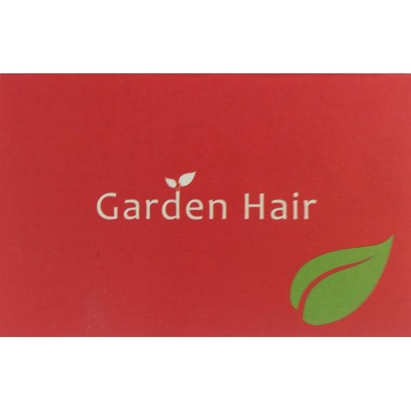 Garden Hair
